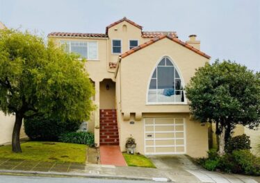 164 Pinehurst Way San Francisco, CA 94127