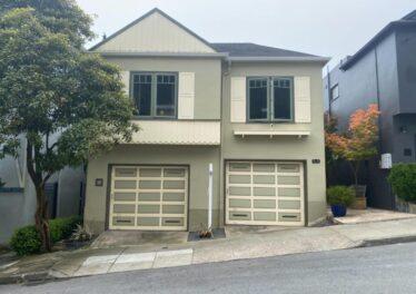 413 Dellbrook Ave. San Francisco, California 94131
