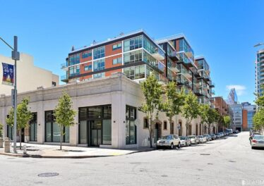 72 Townsend Street, Unit 707 San Francisco, CA 94107